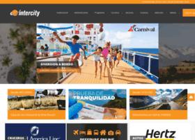 intercity.com.ar