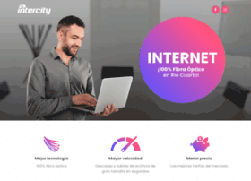 intercity.net.ar