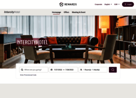 intercityhotel.com
