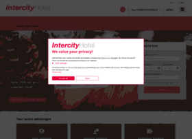 intercityhotel.de