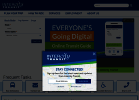 intercitytransit.com