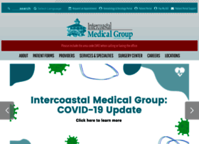 intercoastalmedical.com