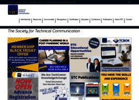intercom.stc.org