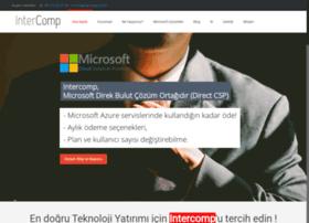 intercomp.com.tr