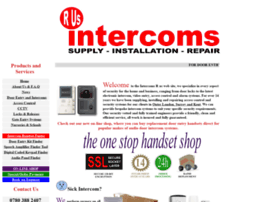 intercomsrus.com