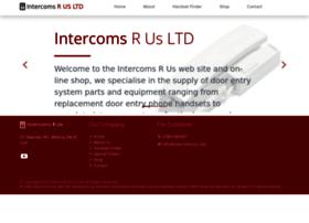 intercomsrus.com