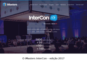 intercon.imasters.com.br