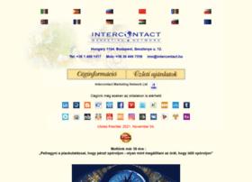 intercontact.hu