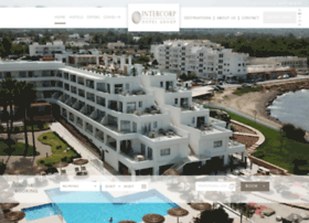 intercorpgrp.com