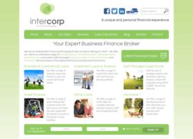 intercorpstrategies.com.au