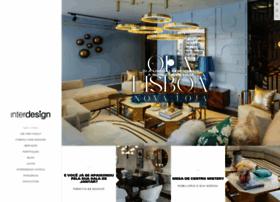 interdesign.com.pt