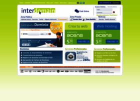 interdomain.org