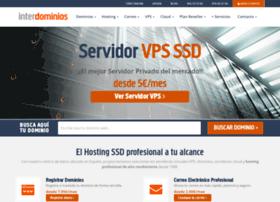 interdominos.com