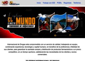 interdrogas.net