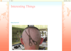 interesstingthingss.blogspot.com