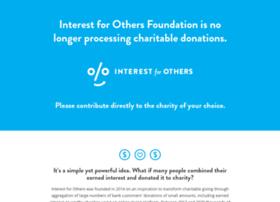 interestforothers.org