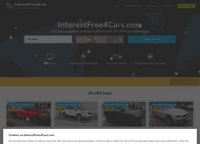 interestfree4cars.com