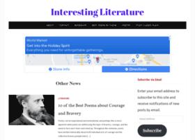 interestingliterature.wordpress.com