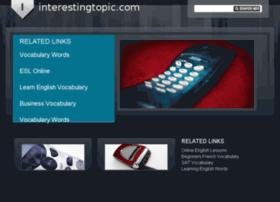 interestingtopic.com
