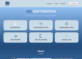interexc.com
