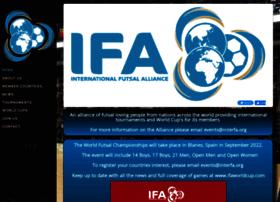 interfa.org