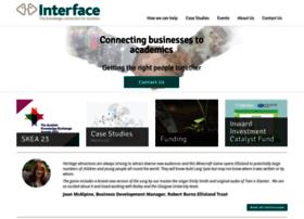 interface-online.org.uk