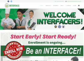 interface.edu.ph