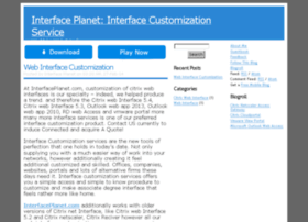 interfaceplanet.mywapblog.com