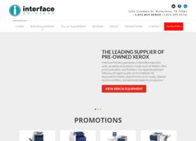 interfaceprinters.com