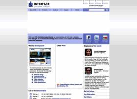 interfacesystemsgroup.com