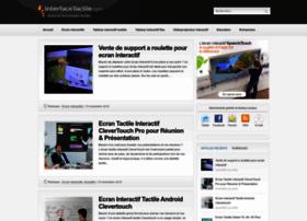 interfacetactile.com