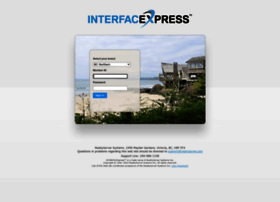 interfacexpress.com
