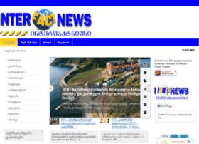 interfactnews.ge
