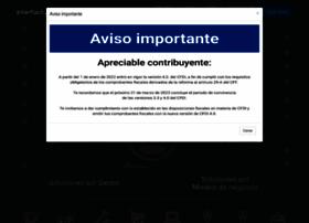 interfactura.com.mx