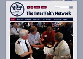 interfaith.org.uk