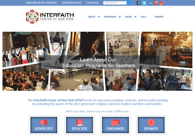 interfaithcenter.org