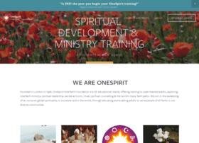 interfaithfoundation.org