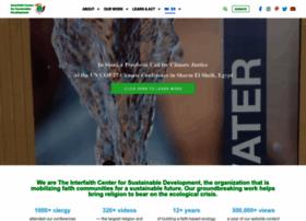 interfaithsustain.com