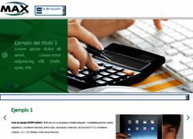 interfasemax.com