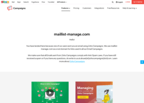 interfit.maillist-manage.com