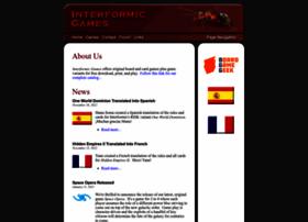 interformic.com