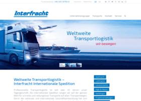 interfracht.de