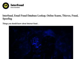 interfraud.org