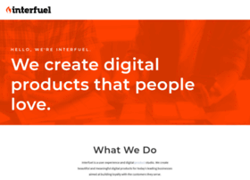 interfuel.com