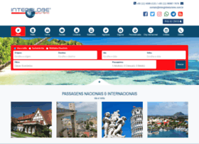 interglobeturismo.com.br