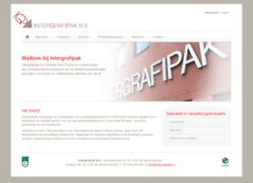 intergrafipak.nl