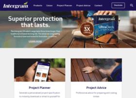 intergrain.com.au