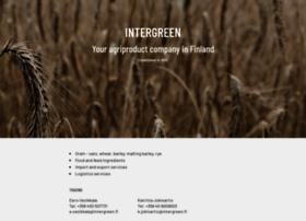 intergreen.fi