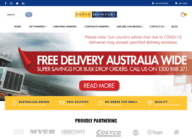 interhampers.com.au
