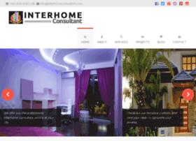 interhomeconsultant.com